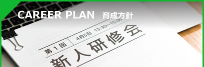 CAREER PLAN �琬���j